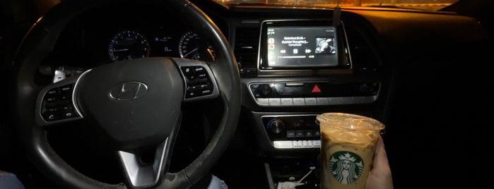 Starbucks is one of B❤️'ın Beğendiği Mekanlar.