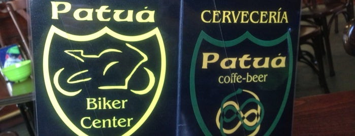 Patuá is one of Zumerias,Cafeterías,etc....