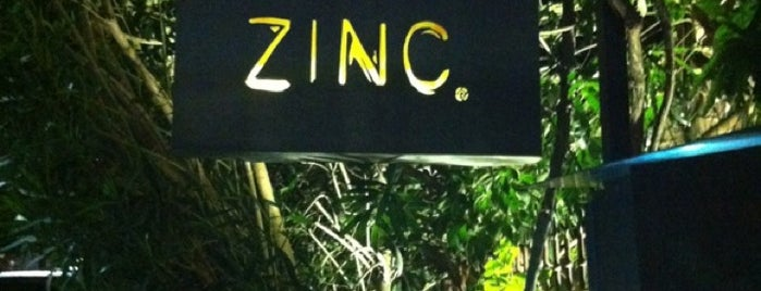 Zinc is one of Beirut Picks.