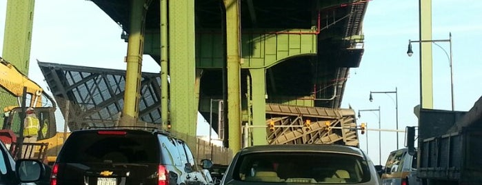 Hamilton Avenue Bridge is one of New York.
