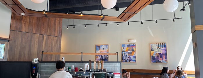 La Colombe Coffee Roasters is one of Boston To-Dos.