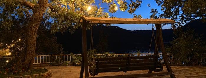 S3 Seahorse Beach&Hotel is one of Fethiye & Ölüdeniz & Göcek.