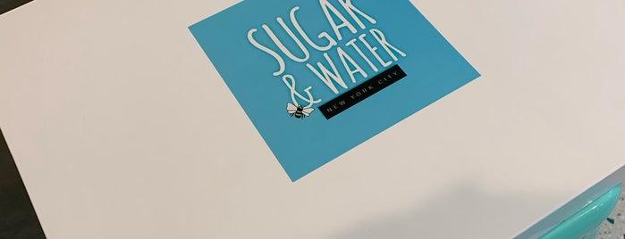 Sugar & Water is one of Gespeicherte Orte von Allison.