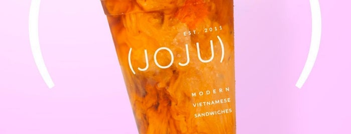Joju is one of สถานที่ที่ K ถูกใจ.