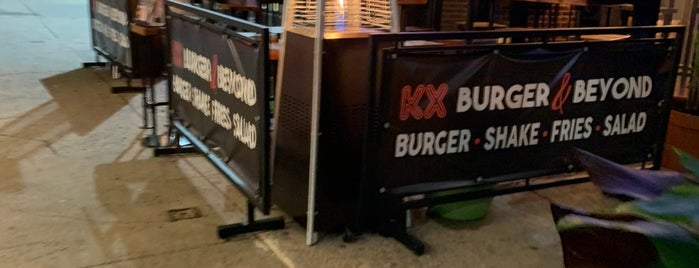 Kxburgerbar is one of Orte, die thewandering1 gefallen.