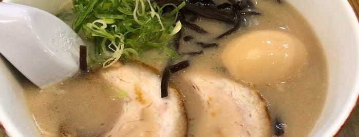 博多だるま ネクスト is one of 食事.