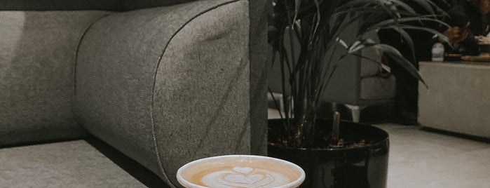 Nawat Speciality Coffee is one of Abha.