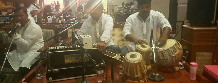 Hotel Calcutta is one of Kuwait.