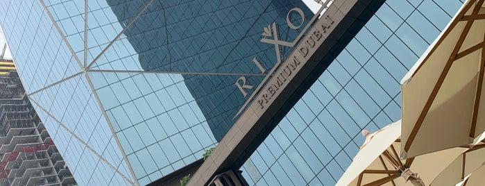 Rixos Premium Private Beach is one of PINAR : понравившиеся места.