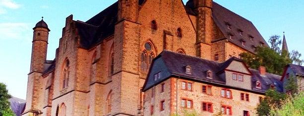 Landgrafenschloss Marburg is one of Orte, die Vugar gefallen.