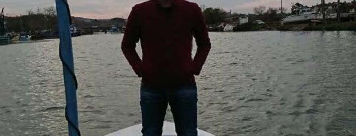 Göçmen Börekçisi is one of Özel.