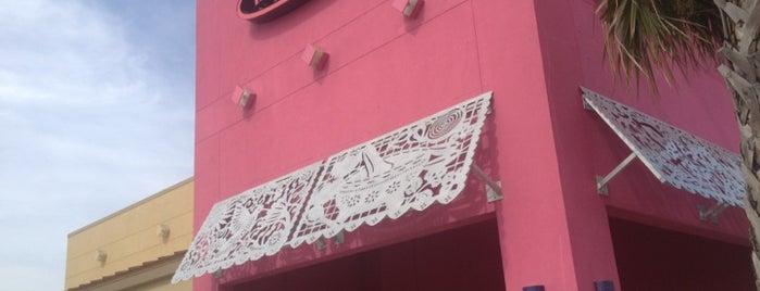 Taco Cabana is one of Rachel 님이 좋아한 장소.