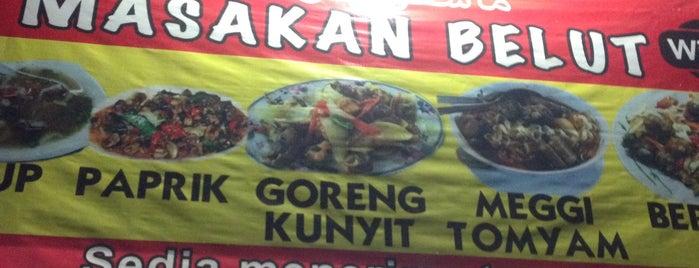 Sup Belut Kg Demit is one of @Kota Bharu,Kelantan #4.