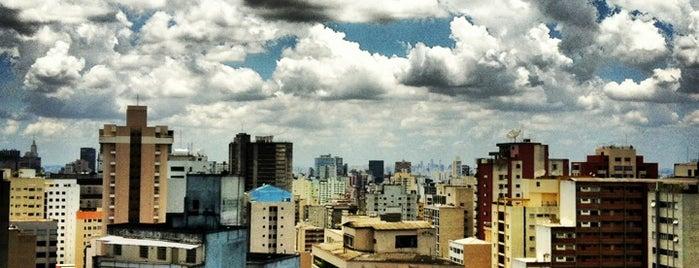 Hotel San Gabriel is one of São Paulo.