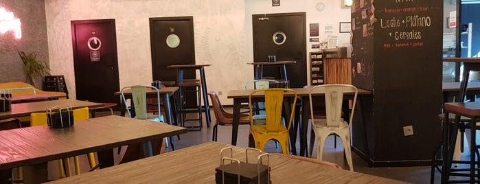 Koisi hostel is one of San Sebastian.