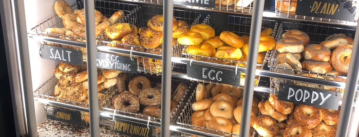 Rosenberg's Bagels & Delicatessen is one of Denver.