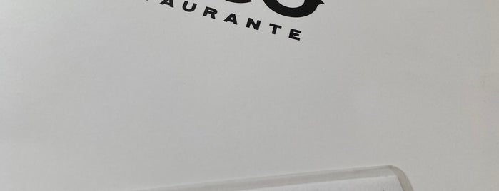 Pan De Cuco is one of Restaurantes.