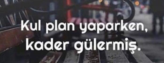 Aydem Elektrik Perakende Satış A.Ş.- Efeler MİM is one of Lieux qui ont plu à ✨💫GöZde💫✨.