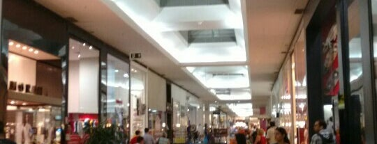 Mogi Shopping is one of Shoppings.