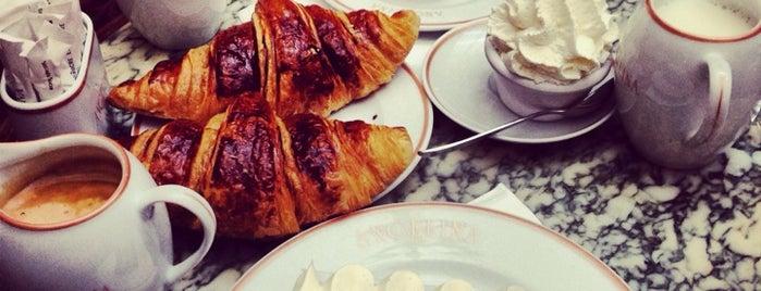 Best Eats in Paris