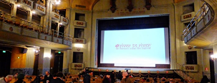 River to River. Florence Indian Film Festival is one of Firenze.