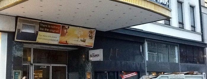 Streit's Lounge is one of Best drinks..