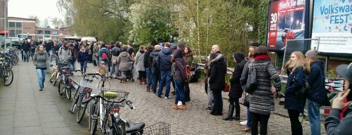 Kolbenhof is one of Must-visit Nightlife Spots in Hamburg.