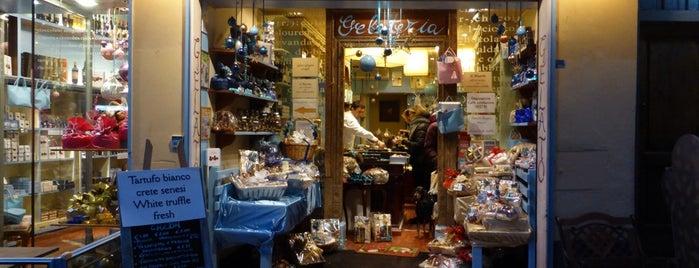 Vestri Cioccolato d'Autore is one of Firenze.
