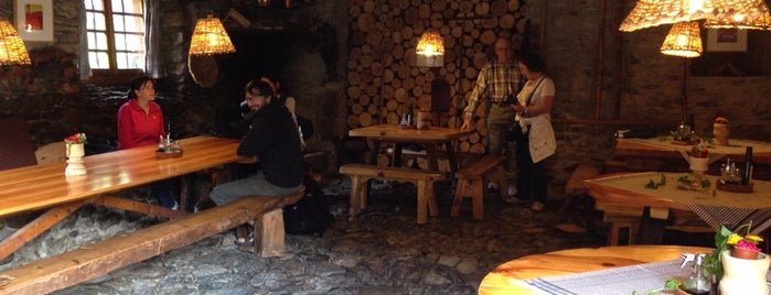 Taverna Lo Got is one of Pallars.