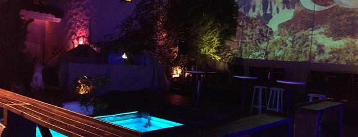 Rooftop Bar  OO&Gastro Garden on the 7th is one of Osaka Bars.
