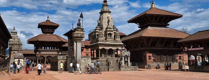 Kumari Ghar Kathmandu Durbar Square is one of Nepal.