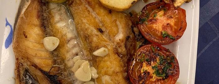 Bar Restaurante Cala is one of ¡Palma está en mi alma!.