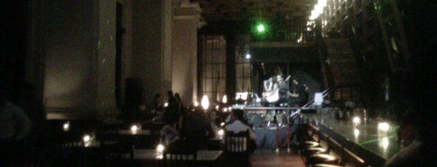 Bibliotheque is one of Nightlife Spots @ Jakarta.