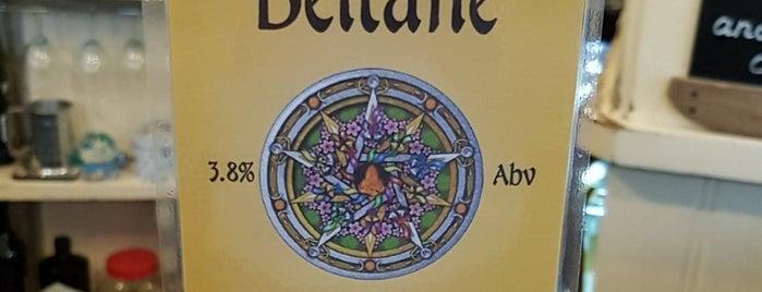 The Albion is one of Locais curtidos por Carl.