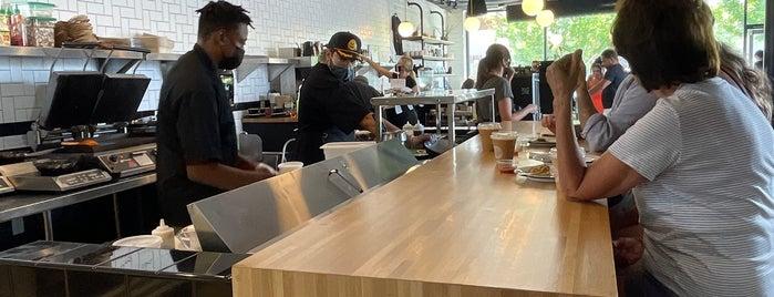 Vesta Coffee Roasters is one of Utah + Vegas 2018.