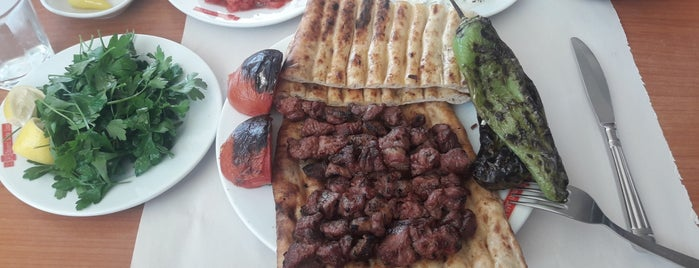 Dagdeviren Kebap Iskender is one of Antalya.