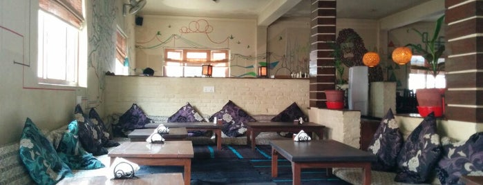 Places Restaurant & Bar is one of Kathmandu.