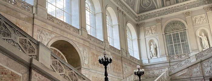 Royal Palace of Naples is one of Naples.