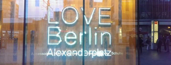 TK Maxx is one of Берлин (edit).