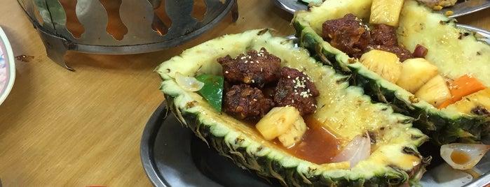 Shiang Hee Seafood Restaurant 双禧海鲜饭店 is one of Gespeicherte Orte von Sonya.