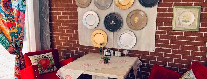 Zeynepp Restaurant & Cafe & Patisserie is one of Kahvalti.