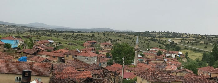 Dere Köyü is one of Kütahya | Aslanapa İlçesi Köyleri.