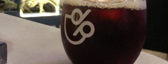 Ratio Speciality Coffee is one of Yanbu.