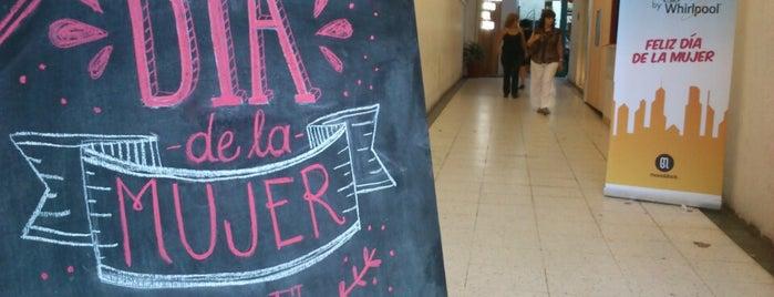 Galería Patio del Liceo is one of BsAs.