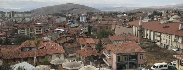 Zile Çarşı is one of Pınar- Musa'nın Beğendiği Mekanlar.