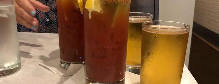 Matchbox Diner & Drinks is one of Katy : понравившиеся места.