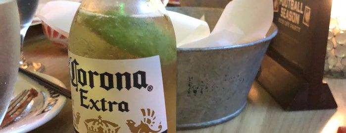 Borracha Mexican Cantina is one of Tempat yang Disimpan Lizzie.