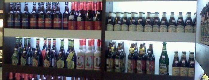 Mr. Beer Cervejas Especiais is one of O melhor de Goiânia....