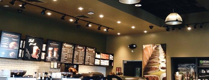 Starbucks is one of Posti che sono piaciuti a brad.