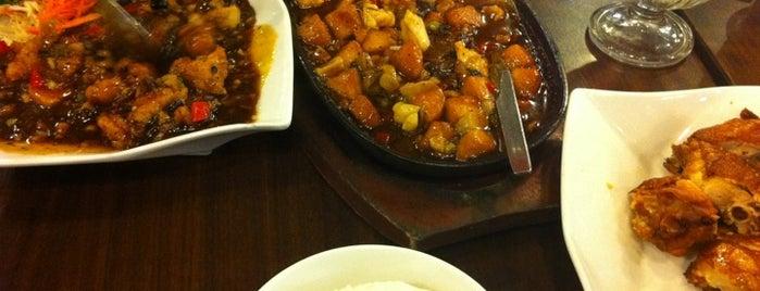 Ta Wan is one of Kuliner Bekasi.